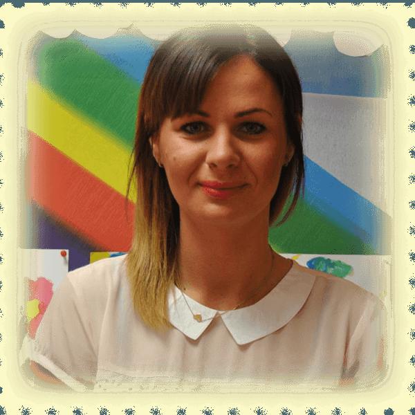 mgr Anna Czernik