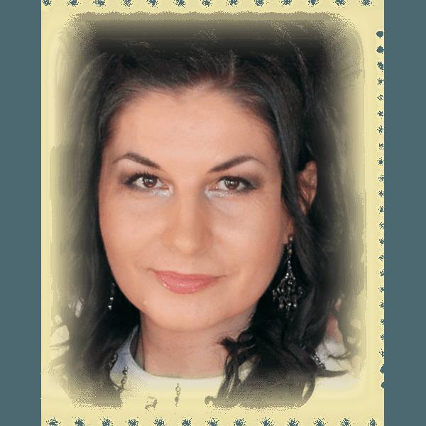 mgr Joanna Cichy