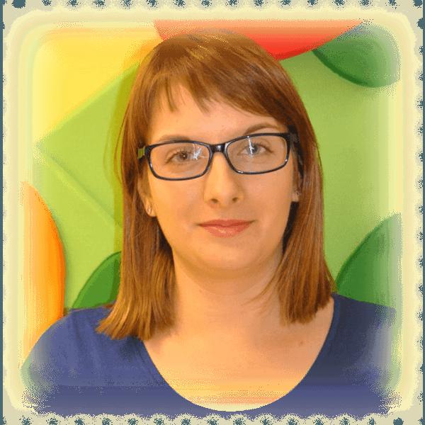 mgr Katarzyna Kotowska