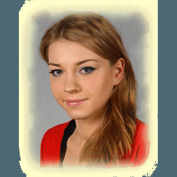 mgr Amelia Szymczak